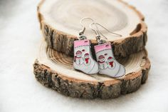let it snow.. by Tranquillina on Etsy