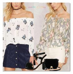 """""""14 stayingsummer"""" by mersudin-becirovic-1 ❤ liked on Polyvore featuring Diane Von Furstenberg"""