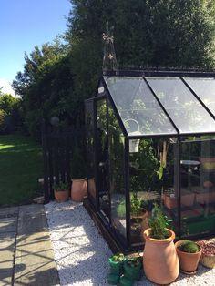 Love my glass house