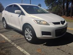 Used 2008 Mazda CX-7 For Sale | Durham NC