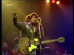 Bob Marley and the  the Wailers - 1980 Westfalenhalle, Dortmund, Germany Complete Show