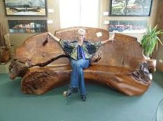 tree trunk furniture for sale. Unique Furniture Made From Tree Stumps And Logs \u2013 The Owner-Builder Network | Trees Pinterest Stump, Log Trunk For Sale E