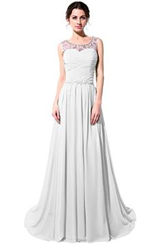 Belle House Beaded Straps Bridesmaid Prom Dresses with Sparkling Embellished Waist Belle House http://www.amazon.com/dp/B018X8NEOE/ref=cm_sw_r_pi_dp_2OzAwb01JAZ8Z