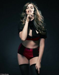 Robyn Lawley | Robyn Lawley: She's 6ft 2in, size 16 and the world's leading plus ...