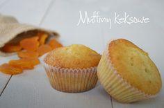 Muffiny keksowe