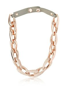 Vince Camuto Rose Crystal Leather Link Necklace, http://www.myhabit.com/redirect/ref=qd_sw_dp_pi_li?url=http%3A%2F%2Fwww.myhabit.com%2Fdp%2FB00F8A7GDG