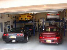 Garage Lift