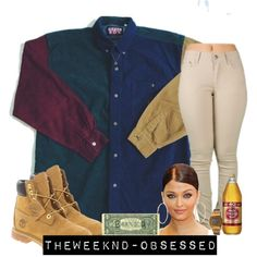.. by theweeknd-obsessed on Polyvore featuring Timberland, Casio, Loren Stewart, Artelier by Cristina Ramella and Amrapali