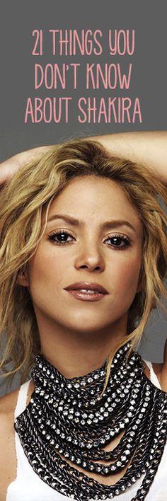 Shakira is definitely one of our favorite hip Hollywood moms.
