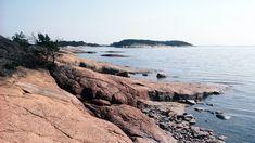 Suomen rannikolla jokien tuoma makea vesi sekoittuu meren suolaiseen, tuloksena vähäsuolaista murtovettä ja mielenkiintoisia ekolokeroita. (Video 13 min.)