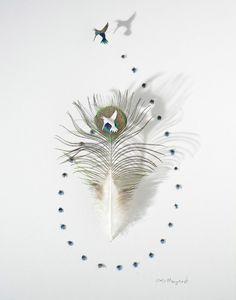 L'art de la plume par Chris Maynard - Journal du Design