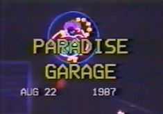Paradise ***Garbage**% is better Vaporwave, Paradise Garage, 80s Aesthetic, Looks Cool, Picture Wall, Aesthetic Pictures, Wall Collage, Retro Vintage, Gorillaz