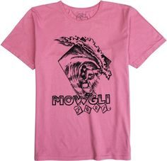 MOWGLI TUBE TIME SS TEE > Mens > Clothing > Tees Short Sleeve | Swell.com