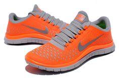 Nike Free 5.0 2014 Orange