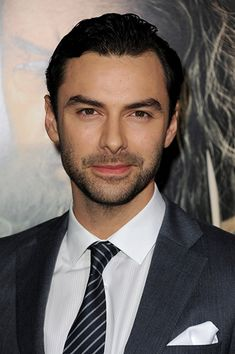 Aidan Turner at an event for The Hobbit: The Desolation of Smaug (2013)