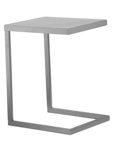 Clark Tray Table by Pangea Home at Gilt