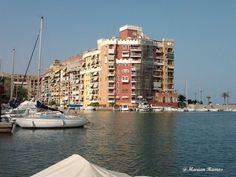 Port Saplaya, la Venecia valenciana - Fúgate