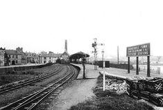 Disused Stations, Southern Railways, Devon And Cornwall, North Devon, Bahn, Local History, Railroad Tracks, Abandoned, Trains