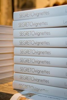 The Launch Party was a Ball! • Segreto Secrets