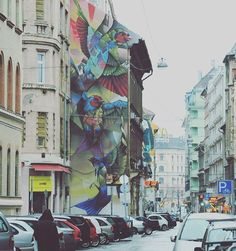 #streetart #wallprint #wallart  #budapest  #winter #hungary #hellobudapest #citymoment #budapest  #hungary  Thx for the photo ---> @a.nite If you take a nice picture from Budapest, send us in instagram and if it is real good we will share it! @budapest_hungary  #budapest  #travel #instatravel  Follow us on Facebook: https://facebook.com/BudapestHungaryBlog