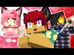 Zane Gets Jealous || Minecraft Murder - YouTube