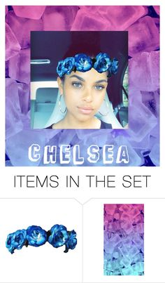 """Chelsea"" by gamergirl247 ❤ liked on Polyvore featuring art"