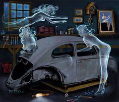 VW - Petro