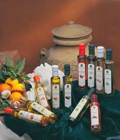 Gradassi is the Italian extra virgin olive oil supplier for The Gourmet Import Shop. This blog post will go through the ins and outs of what makes EVOO a necessity in your kitchen.