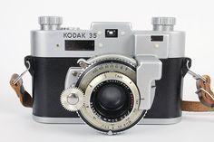 Kodak 35 Rangefinder
