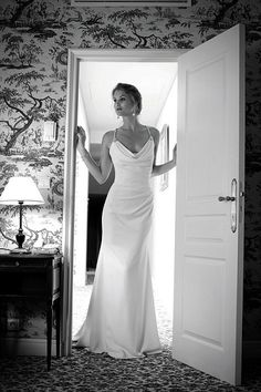 Cymbeline - French Wedding Dresses perfect for Brides Over 40, Mature Brides, Second Time Weddings