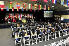 Thunderbird School of Global Management MBA Summer 2014 Commencement