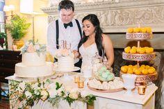 Sheena & Jay | Jacksonville Wedding Planner