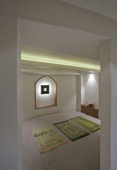 House plans with prayer room decor