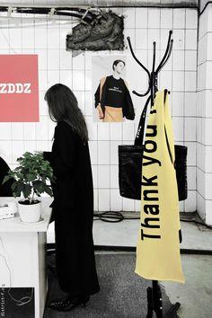 DISTRICT F — BE IN OPEN 2017 Марка ZDDZ  #bein_open #beinopen #russianfashion #madeinrussia #fashion #fashionforum #fashionevent #hlebozavod  #fashionbrand #russiandesigner #russiandesign