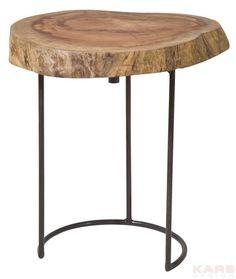 Side Table Legno Small