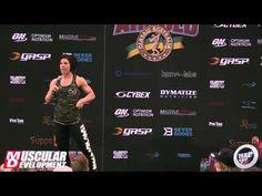Dana Linn Bailey Seminar Part 1 - Arnold Classic Australia 2016 - http://supplementvideoreviews.com/dana-linn-bailey-seminar-part-1-arnold-classic-australia-2016/