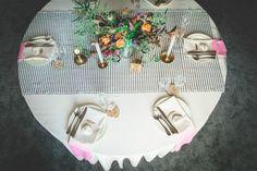 How to create a modern bohemian tablescape - decor inspiration for boho brides Wedding Decorations, Table Decorations, Boho Bride, Modern Bohemian, Tablescapes, Wedding Blog, Create, Inspiration, Brides