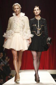 Moschino #MFW #Fashion #RTW #SS14 http://nwf.sh/19okipH