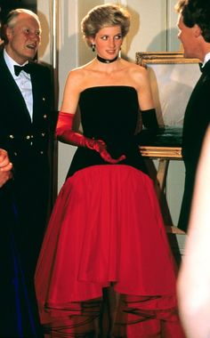 Princess Diana's style will be celebrated in London next year: Here are the looks we hope will make the curator's cut.