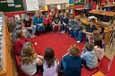 Responsive Classroom website: Building community in the classroom. The HWDSB…