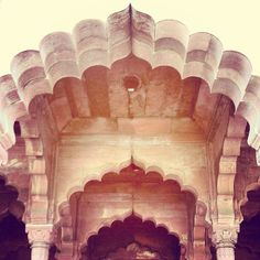 Red Fort | Lal Qila | लाल क़िला | لال قلعہ in New Delhi, Delhi