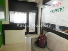 Aasha Realtors : Commercial Office On Rent In Goregaon West 061358