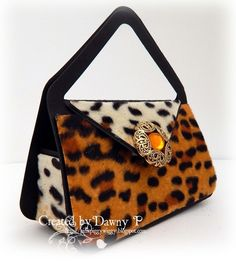 Dawny P beautiful Tonic Chelsea Bag