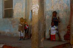 Where the kids play Maputo, Kids Playing, Painting, Art, Art Background, Children Play, Painting Art, Kunst, Paintings