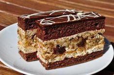 None Tiramisu, Food And Drink, Cooking Recipes, Chocolate, Glass, Ethnic Recipes, Sweet, 3, Snacks