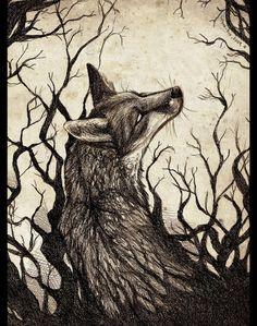 Forsaken by Culpeo-Fox