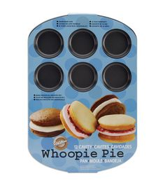 Wilton Whoopie Pie Pan at Joann.com