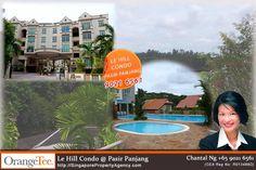Pasir Panjang Condo For Rent - Le Hill Condo