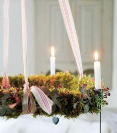 Scandinavian Christmas Home Tour - lark&linenlark&linen
