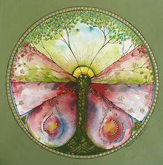Fransien de Vries/ Tree of Life - Transformation